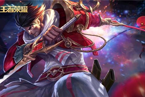 拖到后期谁最强?宫本认输,兰陵王告辞,最让玩家讨厌的他能称王
