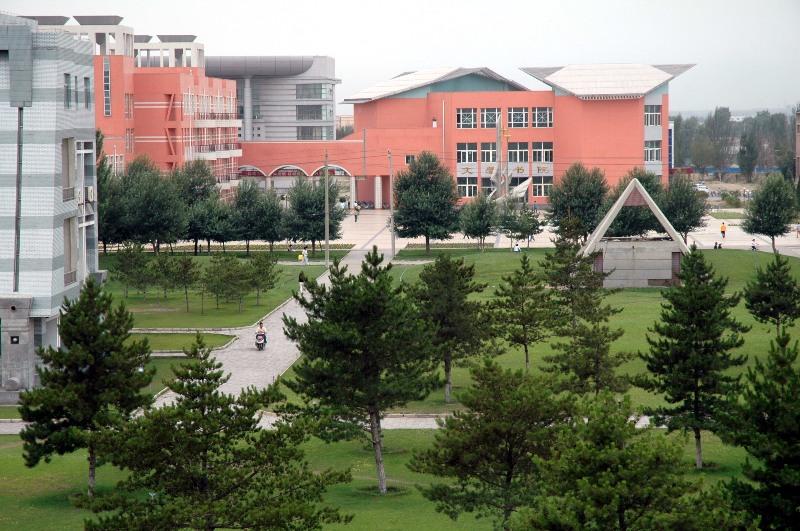 北方两所科技大学,都是经过整合多校资源组建而成