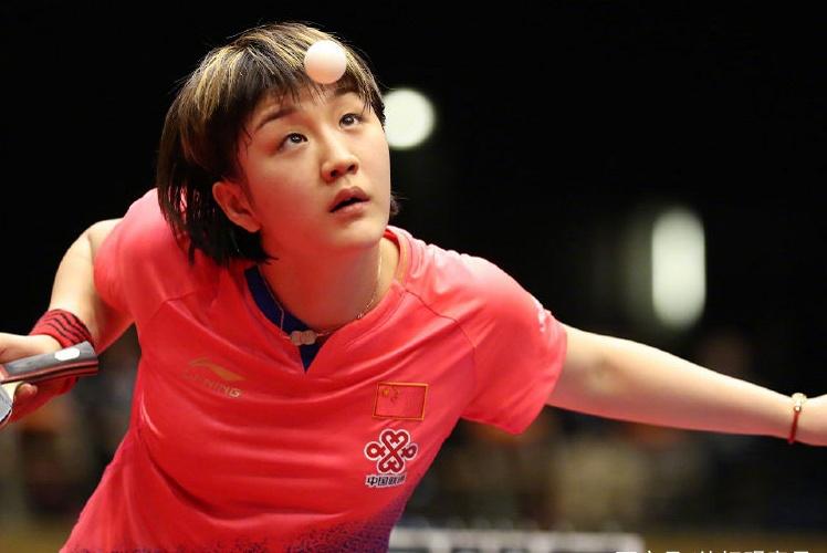 危机已除?刘国梁回归一年让国乒满血复活,世乒赛拿3冠王就及格