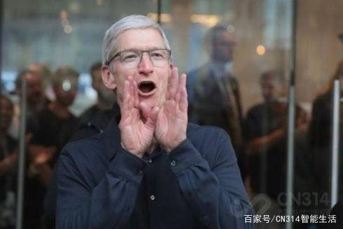 苹果春季发布会被吐槽没亮点,但大家都错了