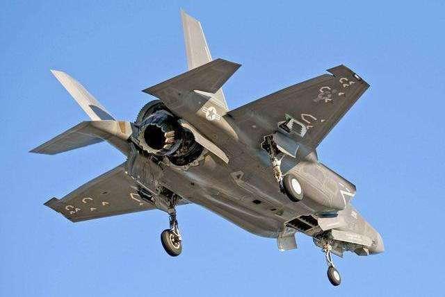 美国开始装配第六代战机发动机,领先西方至少20年,更别提中国