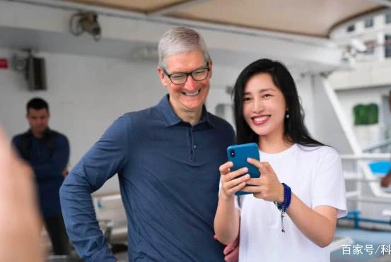 """苹果发布会没有""""iPhone"""",四大福利齐上线,网友:美国版小米!"""