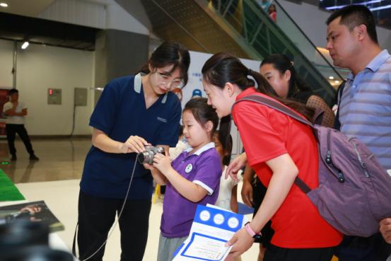 55C06Zuo54Ot6Iie5ZOq6YeM_聚光京城 与奥林巴斯光学科技巡礼来一场约会吧!