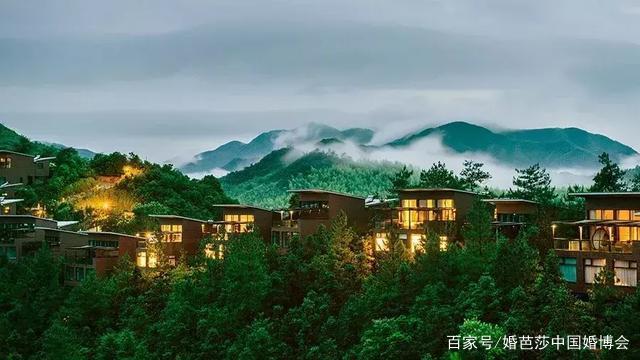 中国最美的100家民宿院子 看看你城市有几家(一) 推荐 第28张