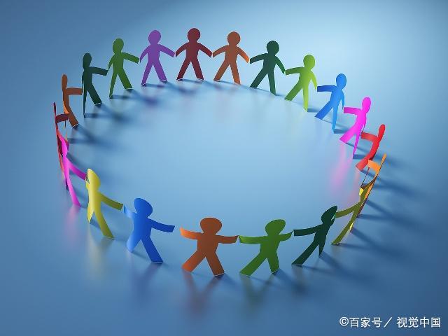 社会关系网的圈子文化