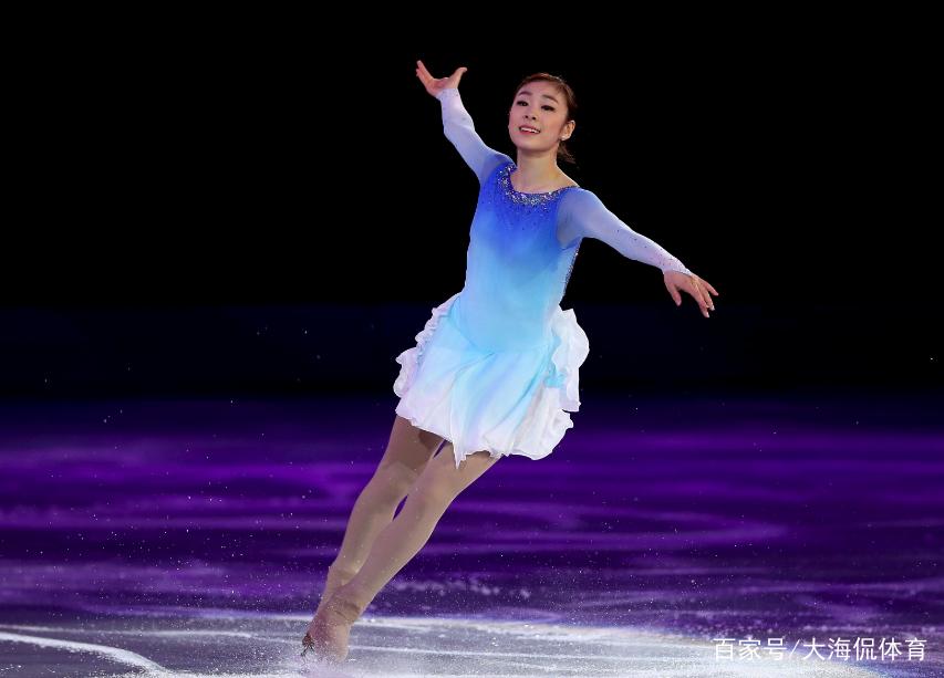 浅田真央,那个曾经感动中国观众的日本姑娘