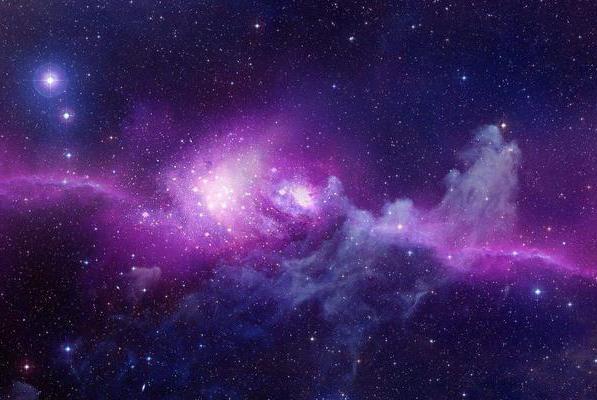 宇宙中有一片巨大空洞,直径十亿光年,会是进入其它宇宙的隧道吗