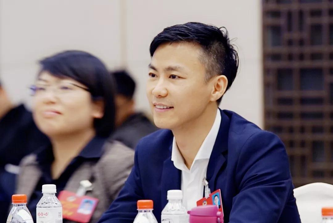 省政协委员盘石田宁:盘石数字化产业进一步带动浙江经济转型升级
