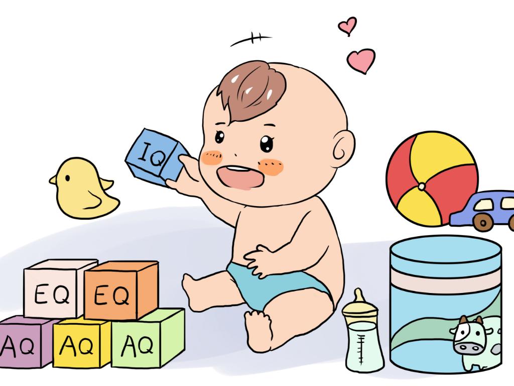 婴儿奶粉的选择很重要,选择奶粉需要注意的一些基本的知识