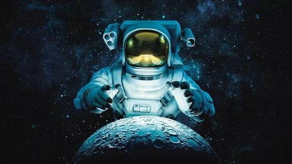唯一一位险些在太空淹死的宇航员……