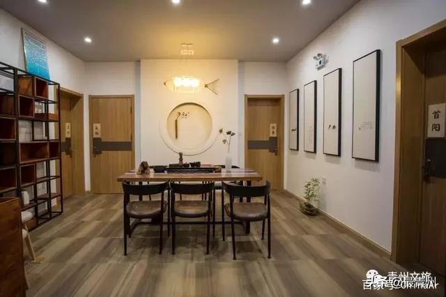 青州10家文艺清新又有情调的民宿推荐 推荐 第16张