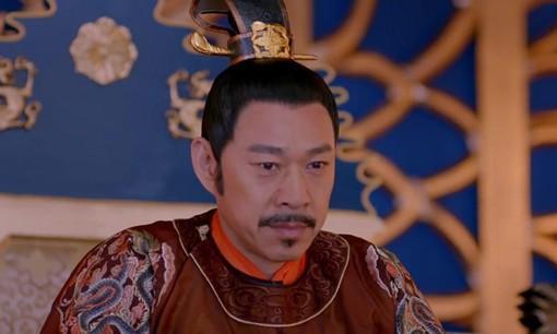 李世民x李恪_李世民为什么想立李恪为太子?最终又为什么选择了李治?