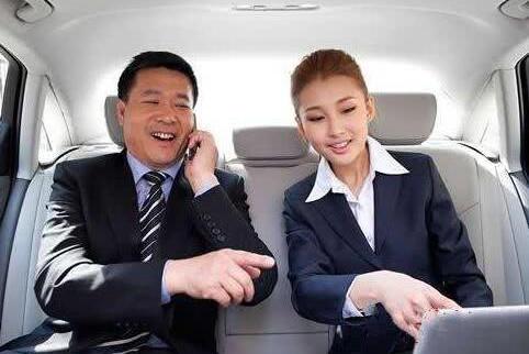 """给领导开车的""""司机""""一般是什么级别?看完才发现自己想太多了"""