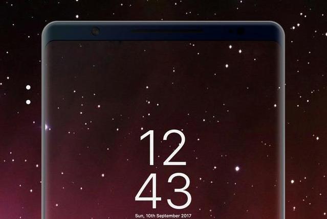 三星S10提前曝光:最美屏幕+支持5G,只是这价格有点心寒