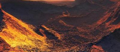 """银河系曾经遍布外星文明?科学家:可惜它们都生活在""""金星""""上!"""