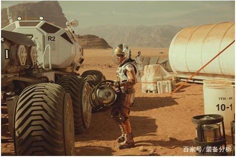 美国火星探测又有新动作!