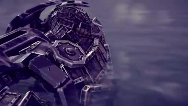 BESIEGE v 0.25 环太平洋机器人