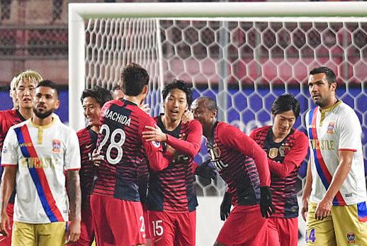 亚冠卫冕冠军4比1进正赛!将与鲁能同组,上赛季曾淘汰中超2劲旅