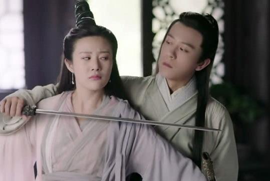 新《倚天屠龙记》林雨申能否超越张铁林,成最经典光明左使杨逍?
