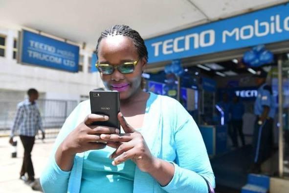中国手机巨头,产品在海外一年卖出1.2亿部,在国内却鲜为人知
