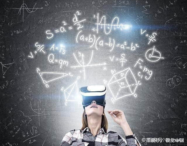 vr教育在2018年的瓶颈以及vr教育2019年的市场前景