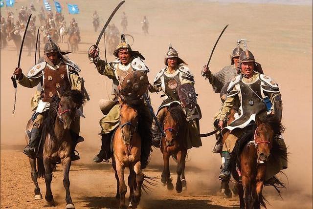 800年前中国军队征伐日本,竟因往带一动物而导致惨败