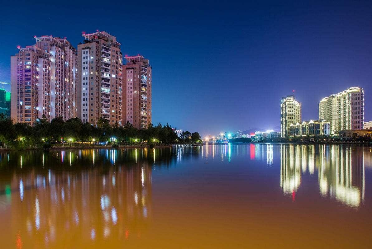 曾经的中国富豪第一市:号称千万富翁遍地,现富裕程度却全省垫底