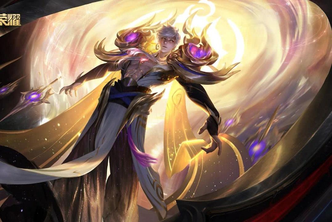 王者荣耀守塔最强英雄不是黄忠?不是嬴政姜子牙?而是她!