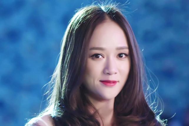 40岁陈乔恩演少女受嘲,不愿转型的玻璃心!还是东方女人的悲哀