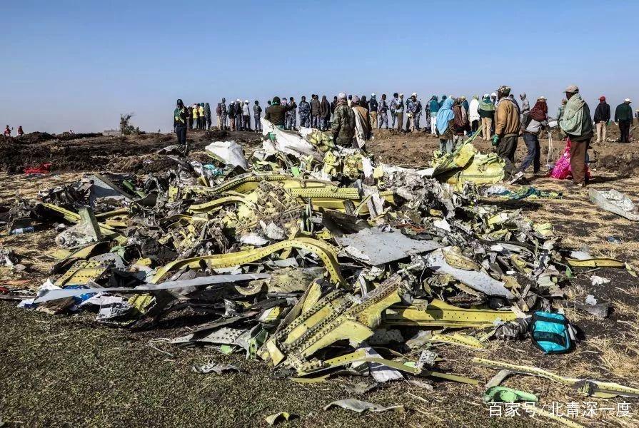 埃航空难中的中国乘客 | 深度聚焦