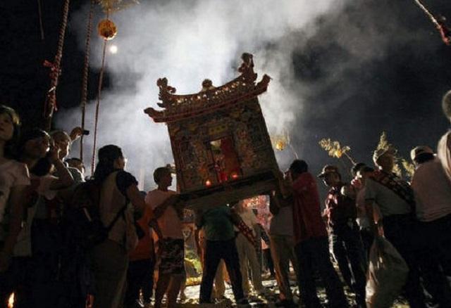 你知道中元节的来源吗?他为什么又被称为鬼节?
