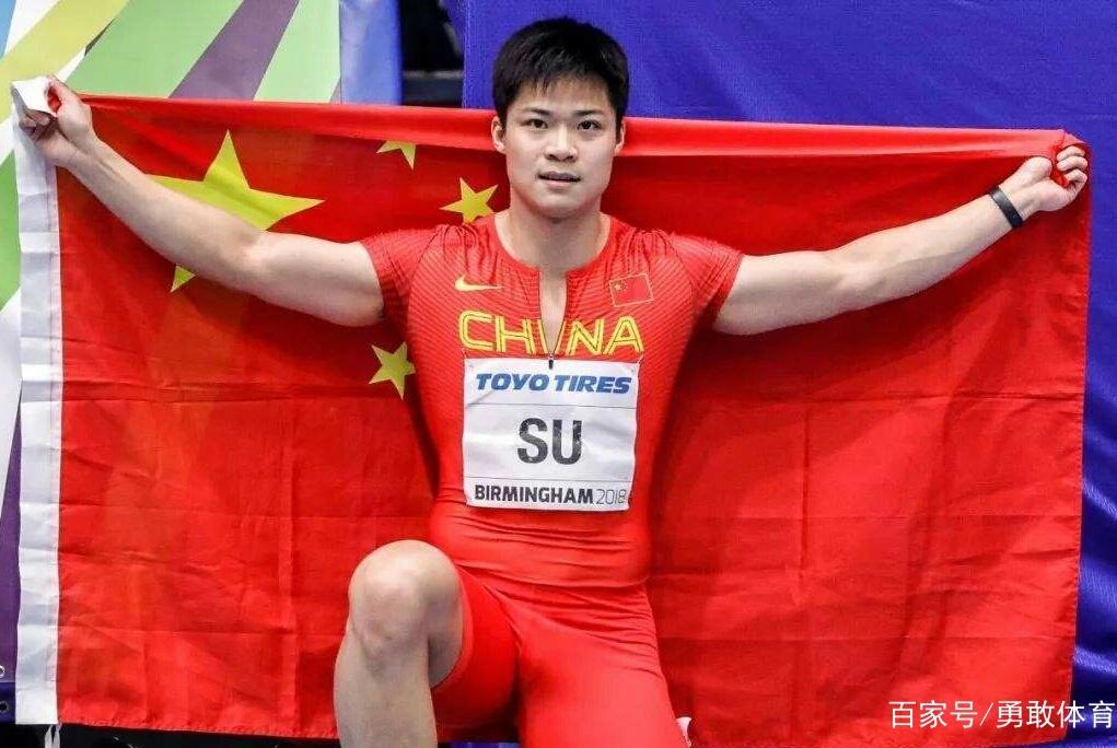 中国十大最具影响力的现役运动员,最后一人被称为藏獒