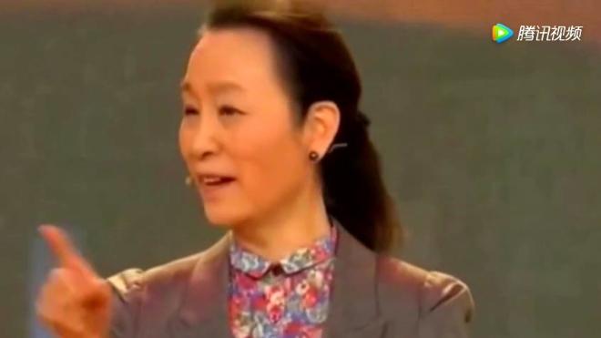 63岁奚美娟高龄产子,流产导致婚姻危机,如今却单身一人