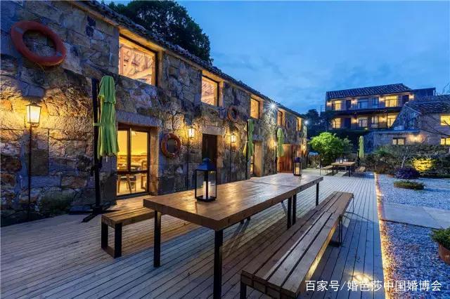 中国最美的100家民宿院子 看看你城市有几家(一) 推荐 第100张