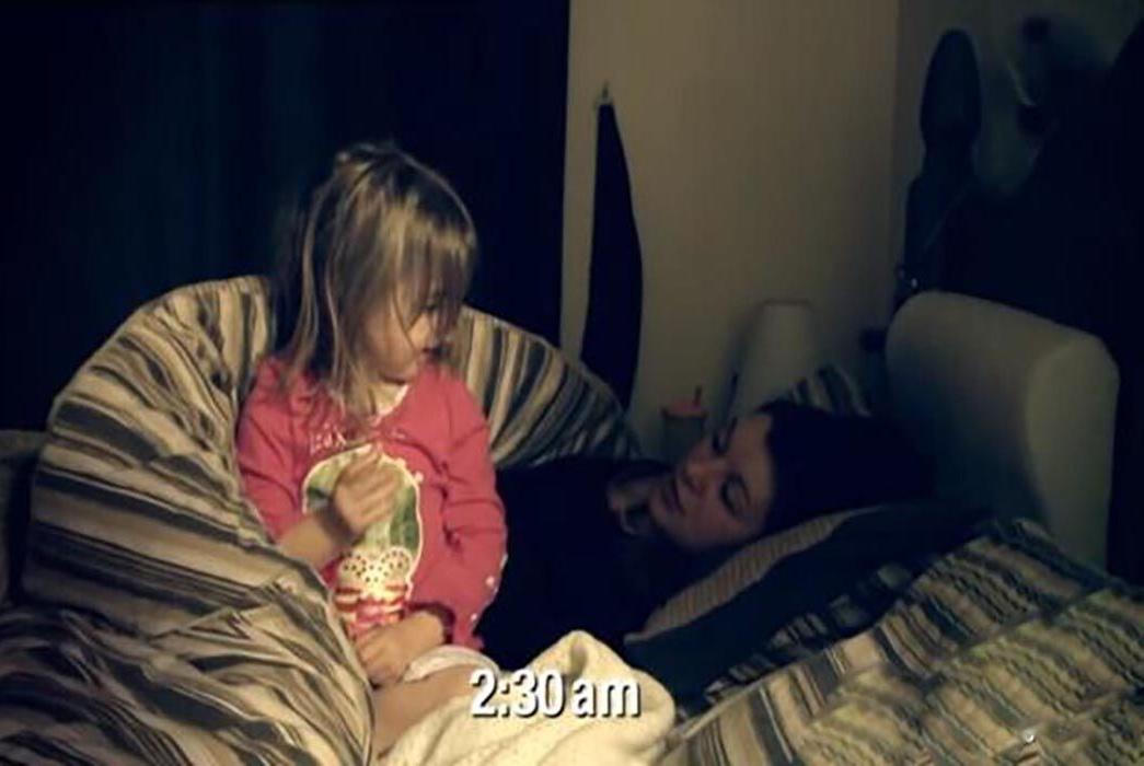3岁半女孩患罕见疾病,父母晚上不敢深睡,医生都说是特例