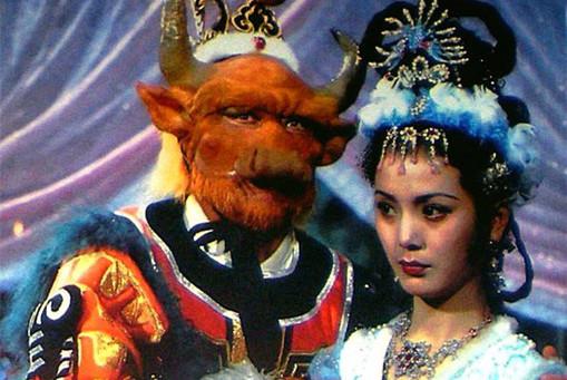 难怪牛魔王要拼命,不是因红孩儿,你看看悟空对铁扇公主做了啥?