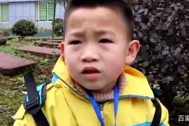 泪崩!7岁男孩想用压岁钱给警察爸爸买护肤品:他看起来太老了