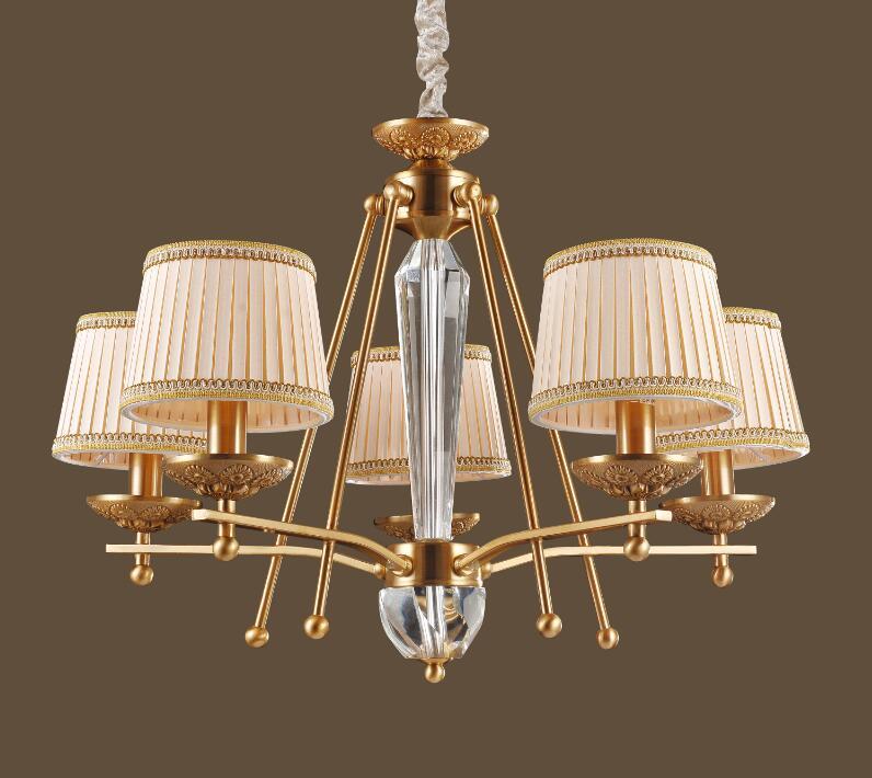 趣味测试:你会把哪盏灯挂在客厅,测测你的花心指数有多高