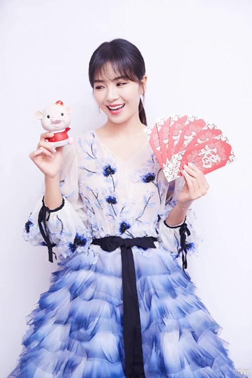 """有一种美叫刘涛的""""短发"""",41岁活成20岁少女:太清新脱俗"""