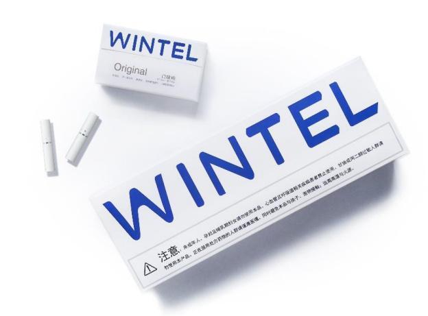 """电子烟新贵""""WINTEL"""" 获千万元天使轮融资"""