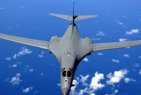 波音终于害了美国空军?超音速轰炸机全部停飞,核打击能力减半