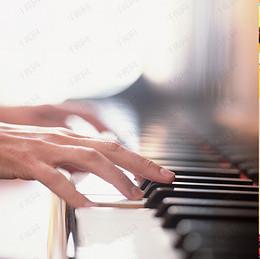艺起钢琴骨头