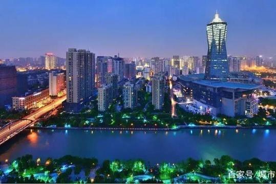 设立新区、放宽落户,杭州出手后宁波南京成都该急了