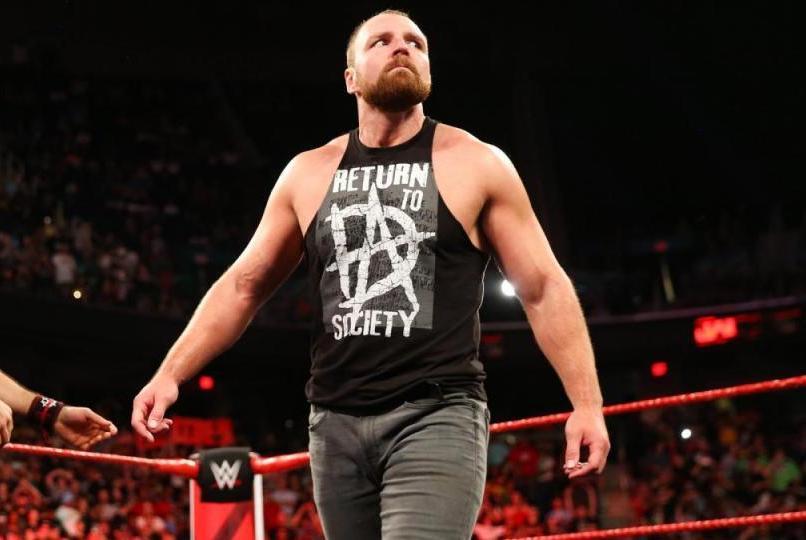 WWE为何提前公布院长解约?迪安安布罗斯对待遇不满,或找到下家