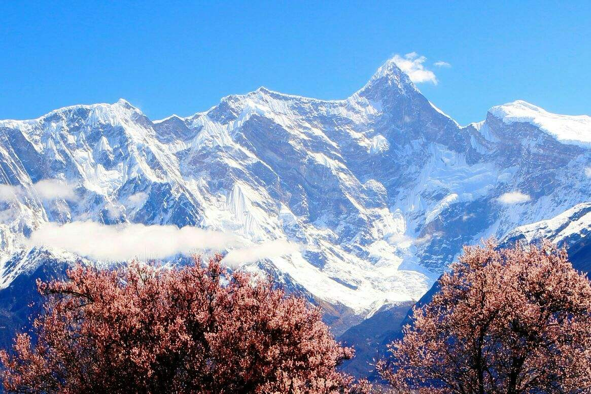 西藏旅游景点攻略