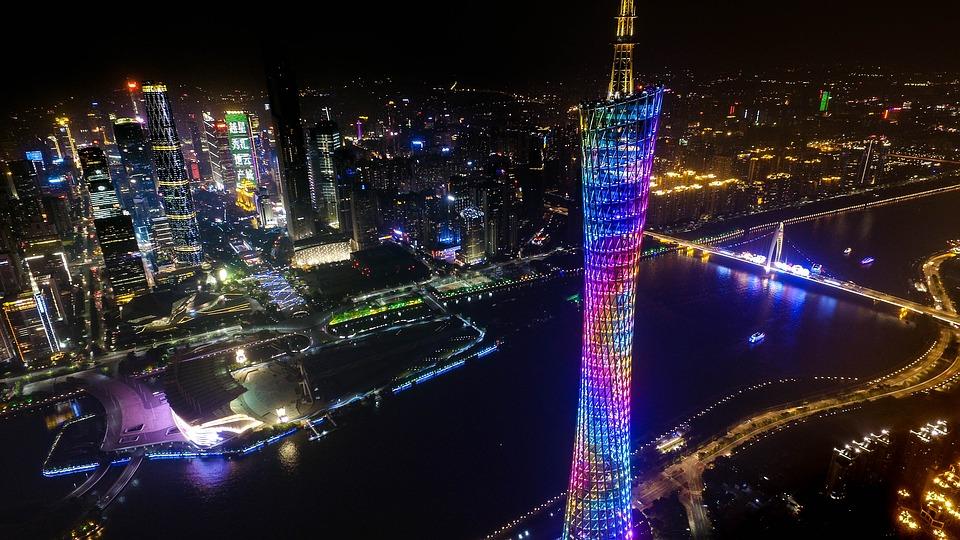 在广州生活了8年的我,整理了这份最走心的广州旅游攻略