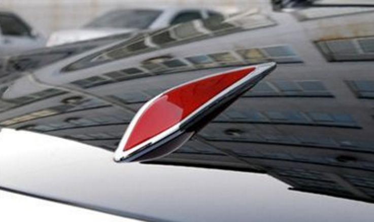 国产车中最好看的7大车标,你的车上榜了吗?最后一个是神车标志
