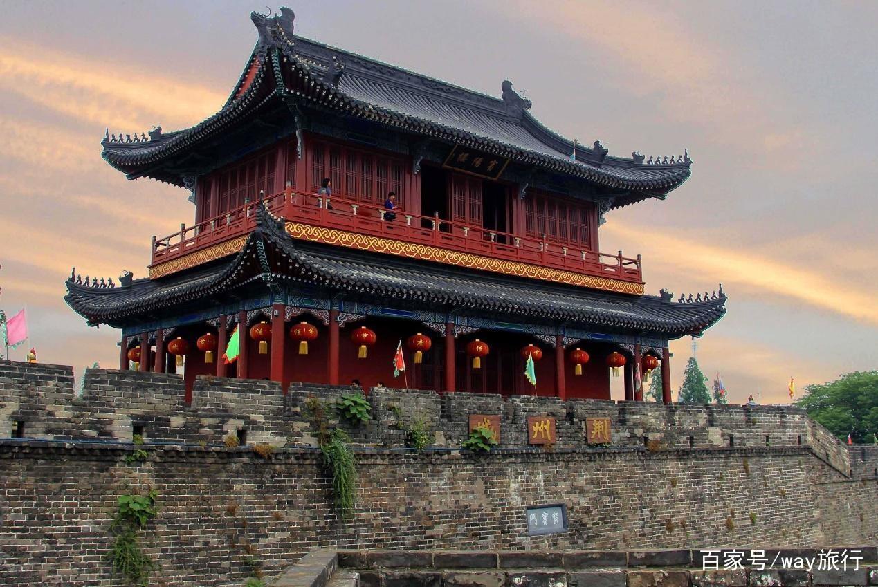 中国最委屈的古城,曾是湖北大哥,如今沦为三线