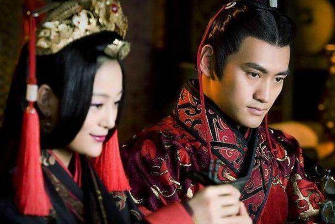 他是古代的完美皇帝,一生无污点:厚待功臣,不杀敌人,不弃发妻