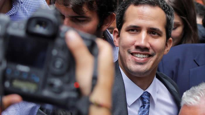 传世私服_传奇世界sf_传世sf_传奇世界私服发布网面对美国威胁,委内瑞拉表示不需要俄罗斯军事援助